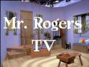 Mr. Rogers TV