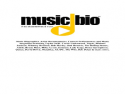 Music Bio Channel