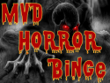 MVD Horror Movie Binge