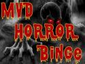 MVD Horror Movie Binge