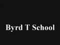 My T Byrd School