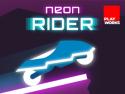 Neon Rider on Roku
