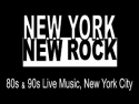 New York New Rock