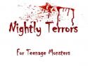 Nightly Terrors Teenage Vers