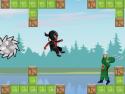 Ninja Dash on Roku