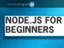 Node.JS for Beginners