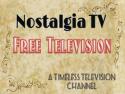Nostalgia TV - Free Television