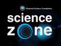 NSF Science Zone on Roku