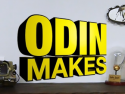 Odin Makes - Cosplay Props