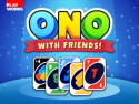 ONO with Friends