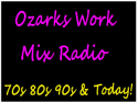 Ozarks Work Mix - Branson MO