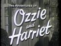 Ozzie and Harriet TV