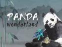 Panda Wonderland