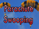 Parachute Swooping