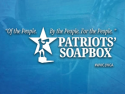 Patriots' Soapbox News Network on Roku
