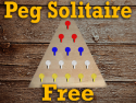 Peg Solitaire Free