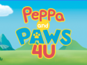 Peppa and Paws 4U