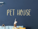 Pet House Theme