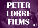 Peter Lorre Films