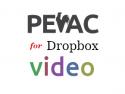 Pevac Video for Dropbox