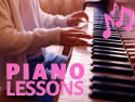 Piano Lessons 101