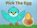 Pick The Egg