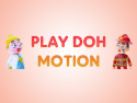 Play Doh Motion - Kids