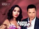PNC - Juana la Virgen