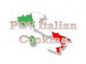POV Italian Cooking