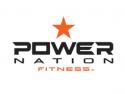 Power Nation by Tony Horton