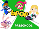 Preschool Shows and Songs