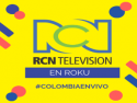 RCN en Roku