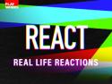 React TV