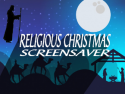 Religious Christmas Screensave