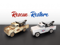 Rescue & Restore on Roku