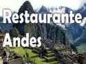 Restaurante Andes