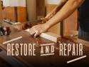 Restore and Repair