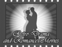 Retro Drama and Romance Movies