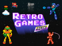Retro Games Flix