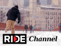 RIDE Channel