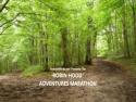 Robin Hood Adventures Marathon