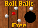 Roll Balls Free