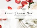 Rosie's Dessert Spot
