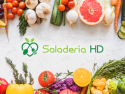 Saladeria HD on Roku