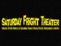 Saturday Fright Theater