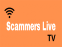 Scammers Live TV