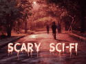 Scary Sci Fi