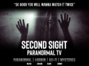Second Sight Paranormal Tv