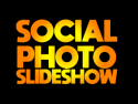 Social Photo Slideshow