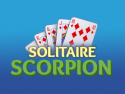 Solitaire Scorpion
